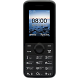 Телефон Philips Xenium E106 Black