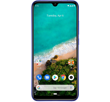 Смартфон Xiaomi Mi A3 128GB Not just Blue