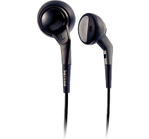 Наушники Philips SHE2550/00 (черный)